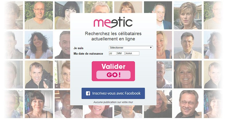 meetic senior