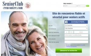 Senior Club Rencontre