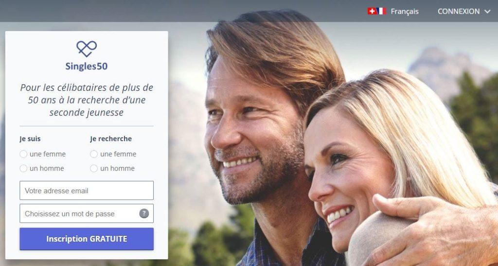 Amour connexion rencontres en ligne