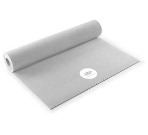 tapis yoga caoutchouc biologique