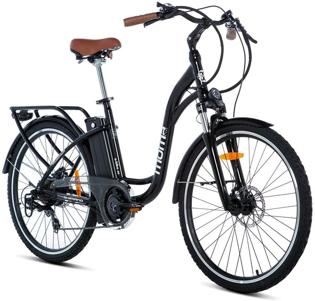 Moma Bikes Ebike