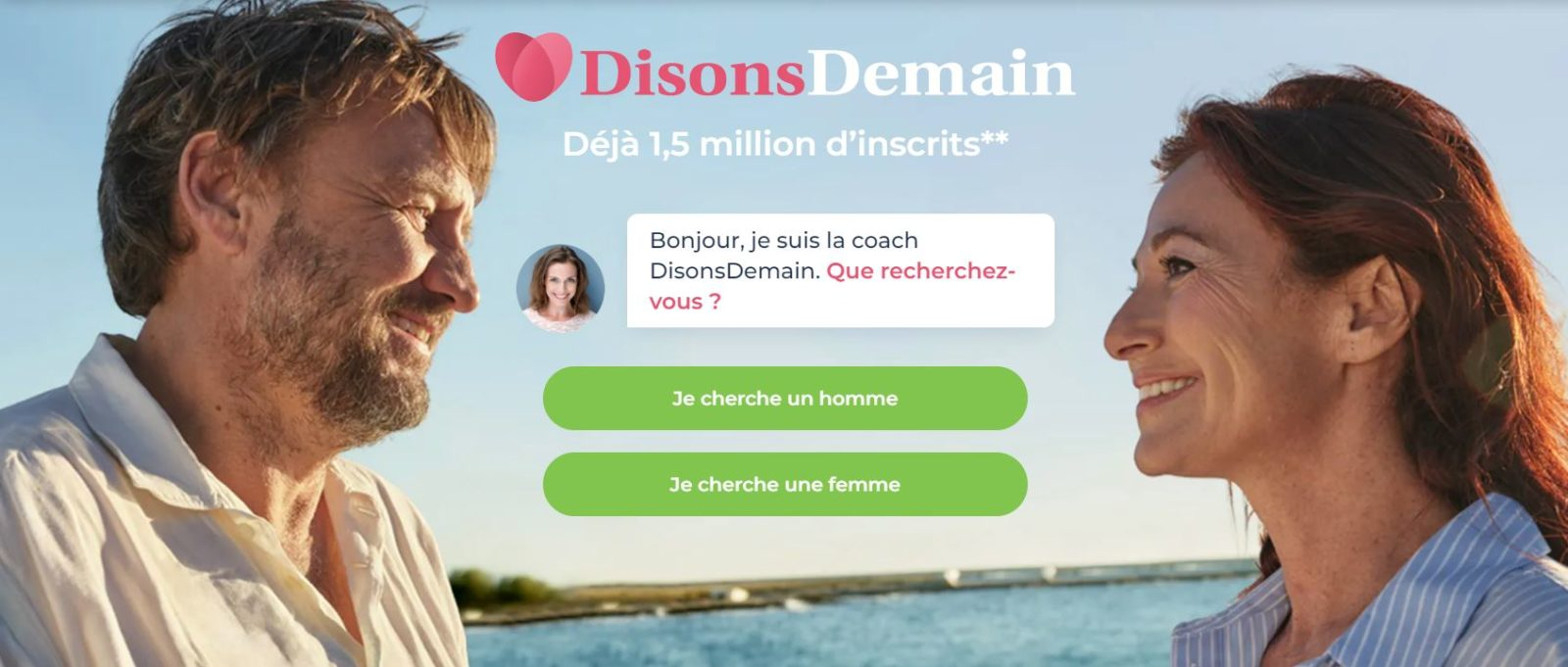 disons demain 2021